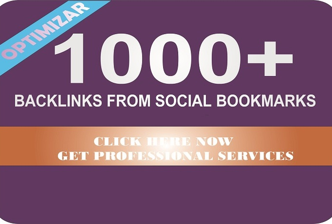 post your site to 1000+ social bookmarks high quality backlinks + ping + rss