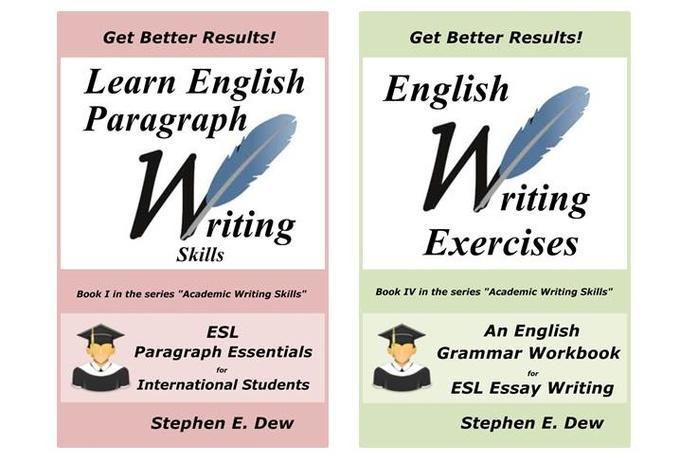 Creative writing skills in english
