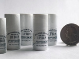 make promotional mini lip balms with your logo