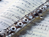 give 15 minute flute lessons for beginners