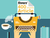 write 500 words SEO friendly content or article within 48 hours