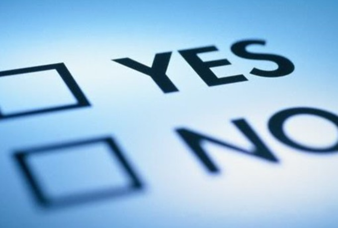give 8 Yes or No Psychic Cross Pendulum Questions