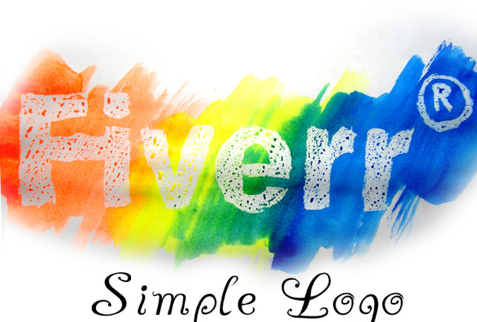 speed Paint your LOGO with any colors