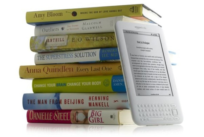 provide an outline for  your next nonfiction kindle book