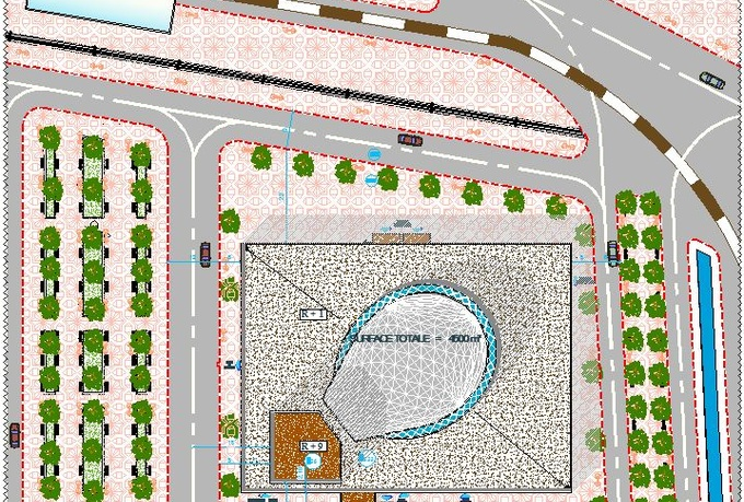Draw Any 2d Plan Houses Site Plans Maps Fiverr