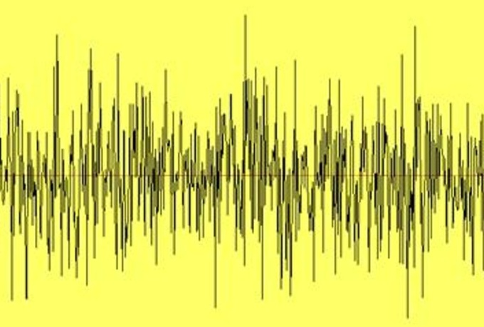 remove the background NOISE from your audio