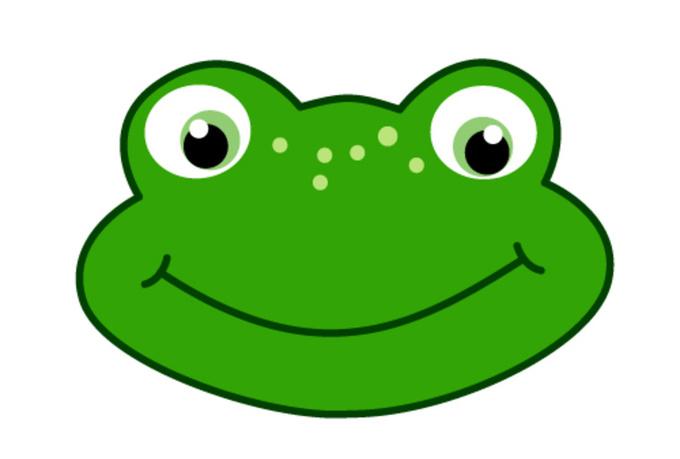 draw 5 super CUTE cartoon animal faces - fiverr