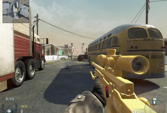 Gold Ray Gun Mark 2 Gun – The Ray Gun Mark 2