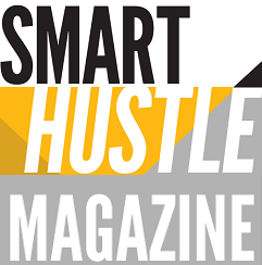 Smart hustle logo