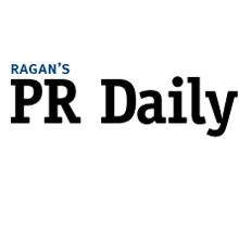 Ragan pr daily logo